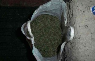 A resident of the Ferghana region kept 1.1 kg of drugs at home