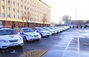 Новшество в Фергане: в отношении нарушителей-водителей не будут приняты меры
